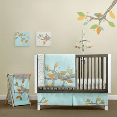 MiGi Little Tree by Bananafish® 3-Piece Crib Set