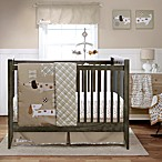 MiGi Puppy Play by Bananafish® 3-Piece Crib Bedding Set