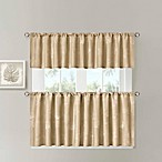 Harbor House™ Chelsea Sea Star Window Curtain Tiers