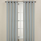 Lauren Stripe Window Curtain Panels