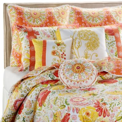 Dena™ Home Meadow Standard Pillow Sham