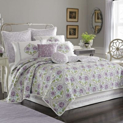 Dena™ Home French Lavender European Sham