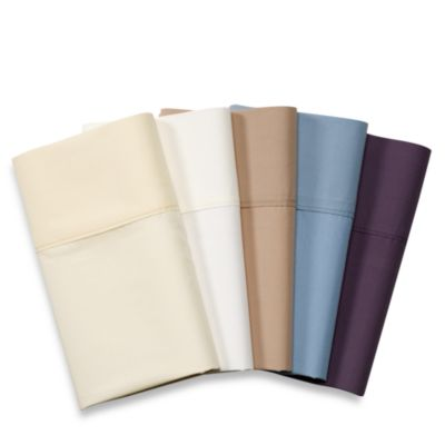 Pure Beech Standard Pillowcases