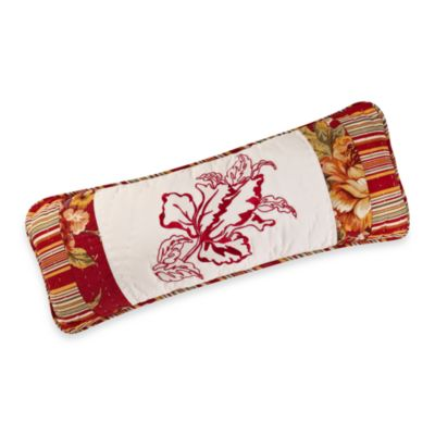 "Rossa 20"" Oblong Toss Pillow"