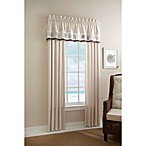 Royal Heritage Home® Outer Banks Window Valance
