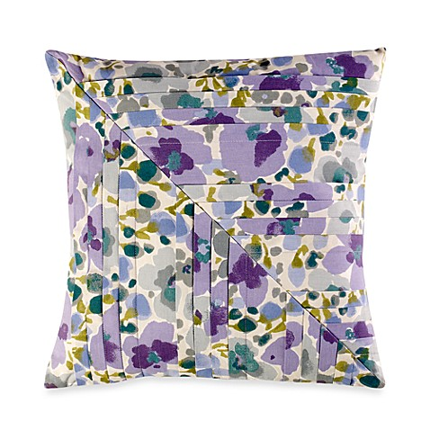 Laura Ashley® Arietta Square Toss Pillow