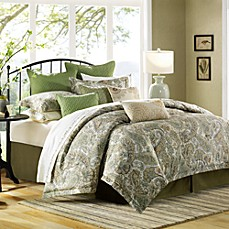 Harbor House™ Serena 4-Piece Comforter Set, 100% Cotton