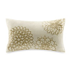 Harbor House™ Serena Linen Oblong Toss Pillow