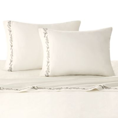 Harbor House™ Serena 4-Piece Full Sheet Set