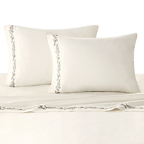 Harbor House™ Serena 4-Piece Queen Sheet Set