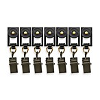 erod™ Motorized Drapery Rod Clips