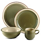 Denby Fire 6-Inch Cereal Bowl in Sage