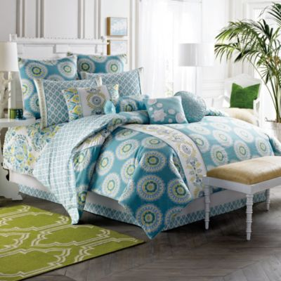 Dena™ Home Azure Sky European Pillow Sham