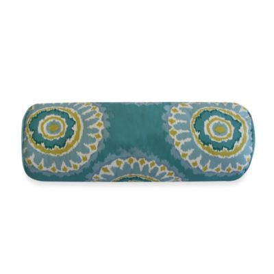 Dena™ Home Azure Sky Neckroll Toss Pillow