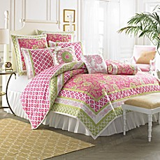 Dena™ Home Chinoisere King Comforter