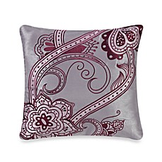 Blissliving® Lacy 18-Inch Lace Square Toss Pillow