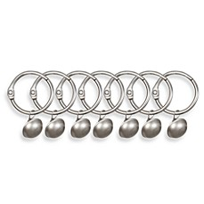 Adjustable Gripper Rod Round Rings (Set of 7)