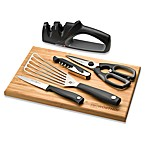 Wusthof® 6-Piece Kitchen Essentials Set