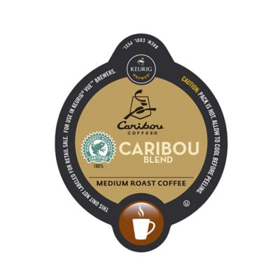 Vue™ 16-Count Caribou Coffee® Caribou Blend Coffee for Keurig® Brewers