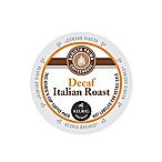 K-Cup® 18-Count Barista Prima Coffeehouse™ Italian Roast Decaf for Keurig® Brewers