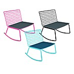 Idea Nuova Modern Rocking Chair