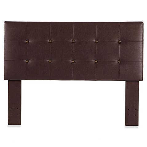 Bombay® Chilton Headboard - Full/Queen
