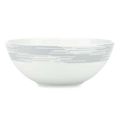Lenox® Metro Point 64-Ounce Serving Bowl