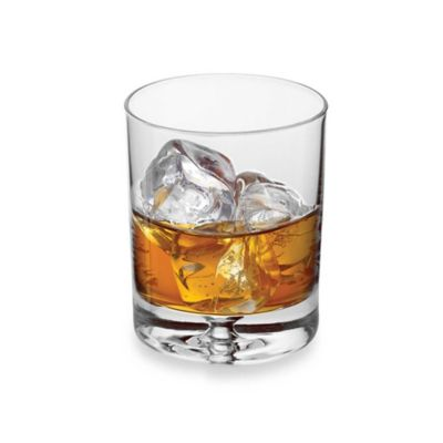 Ravenscroft® Crystal Taylor Double Old Fashioned Glasses (Set of 4)