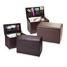 Pet Storage Centers in Brown