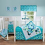 Bananafish® Peacock Blue Nursery Collection