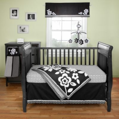 Bananafish® Zia 3-Piece Crib Bedding Set