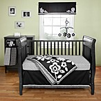 Bananafish® Zia Crib Bedding Set