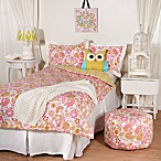 Lolli Living™ by Living Textiles Baby Twin Bedding in Whimsy/Damask Comforter & Sham Set