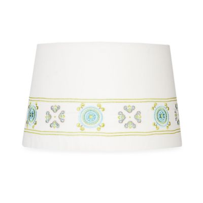 Lolli Living™ by Living Textiles Baby Lamp Shade in Gio