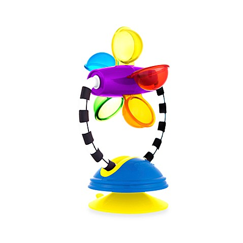 Sassy® Spin & Spill Bath Toy