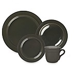 Emile Henry 4-Piece Place Setting in Slate