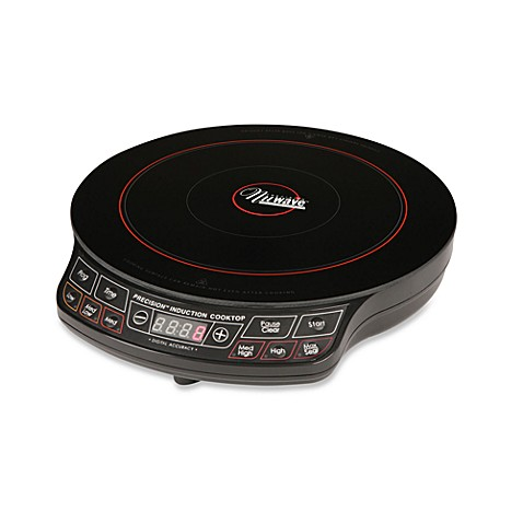 Nuwave™ Precision Induction Cooktop