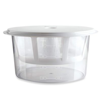 BPA Free Yogurt Maker