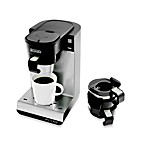 Bunn® My Café® Single Cup Multi Use Brewer
