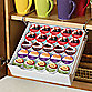 Kamenstein® Xtra Draw K-Cup® Holder