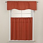 Westgate Window Curtain Tiers