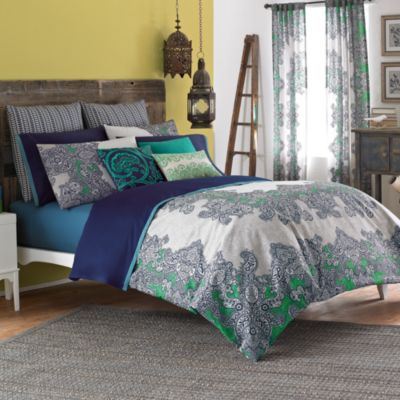 KAS® Frenti Duvet Cover
