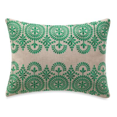 KAS® Frenti Oblong Toss Pillow