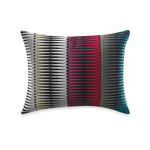 KAS® Indio Square Throw Pillow