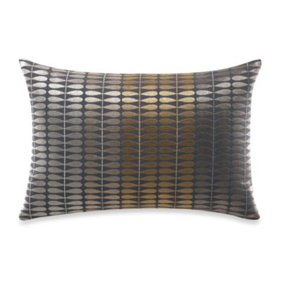 KAS® Isaak Oblong Toss Pillow