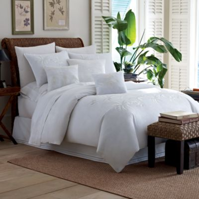 Tommy Bahama® Tropical Hideaway European Pillow Sham