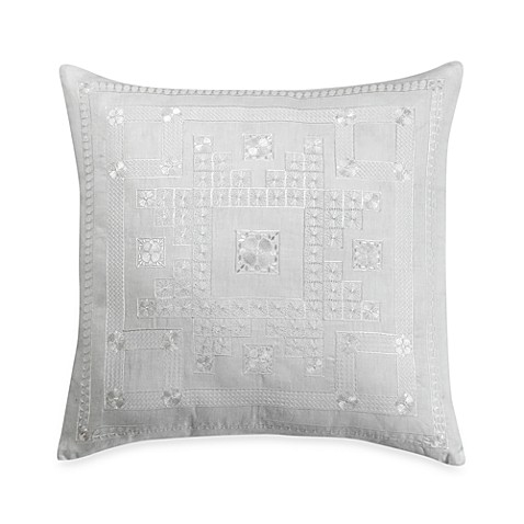 Tommy Bahama Decorative Bed Pillows : Tommy Bahama Tropical Hideaway 22-Inch Square Toss Pillow - Bed Bath & Beyond