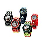 LEGO® Ninjago Kid's Watches