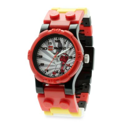 LEGO® Ninjago™ Snappa Kid's Watch