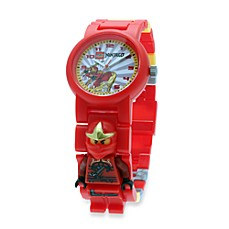 LEGO® Ninjago Kai ZX Kid's Watch